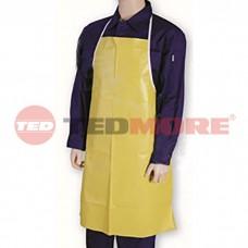 Disposable defensive apron