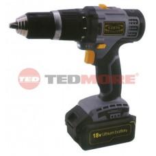 18V Brushless Motor Drill