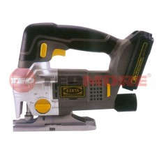 18V Brushless Cordless Jig Saw 0-2500rpm