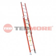 FRP ladder 150kg-260kg  Number Of Treads 16