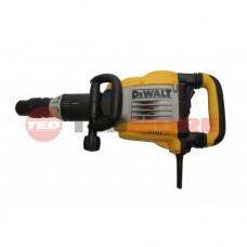 10kg Demolition Hammer Dewalt D25901K-B1