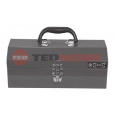 Steel Tool Box365 x 155 x 120mm