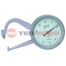 Thickness Gauge0-10mm(0.01mm)