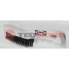 Plastic Handle Brushes1-row