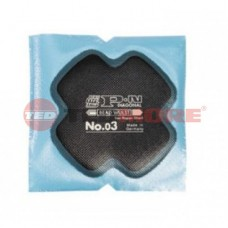 CROSS-PLY repair patch PN 03