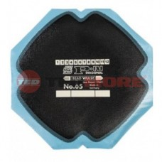 CROSS-PLY repair patch PN 05