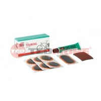 Bicycle repair kit TT 02