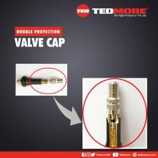 Safety Valve Cap
