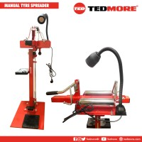 Manual Tyre Spreader